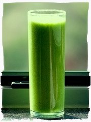 Super Simple Green Smoothie Recipe