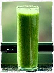 Super Simple Green Smoothie Recipe