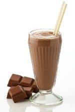 Chocolate Lovers Smoothie Recipe