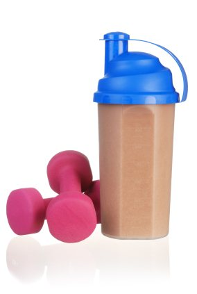 Dairy Lovers Protein Packed Smoothie Recipe