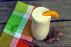 Pretty Peachy Smoothie Recipe