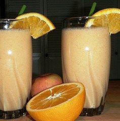 Orange Julius Smoothie History