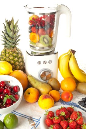 The History of Smoothies: What Every Serious Smoothie Maker Should Know