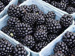 Dark Berry Smoothie Recipe