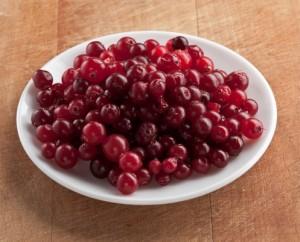Cranberry Berry Smoothie