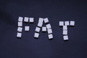White Sugar Turns Into Fat