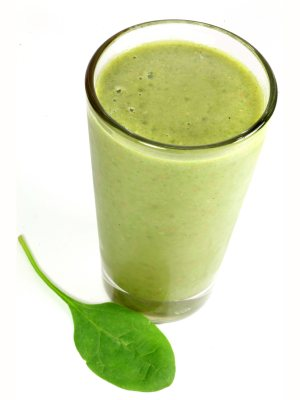 Green Superfood Smoothie