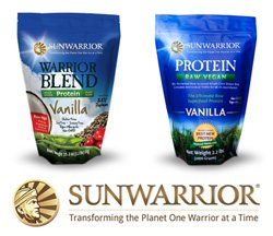 Sun Warrior Protein Review