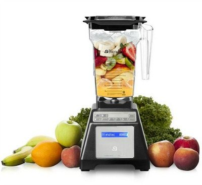My Blendtec Blender Review