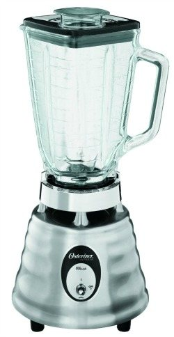 Oster Beehive Blender Review