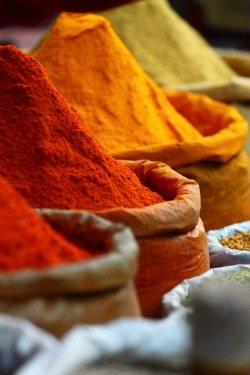 Spicy Anti-Inflammatory Smoothie