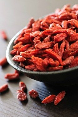 Goji Berries: The Ultimate Superfood