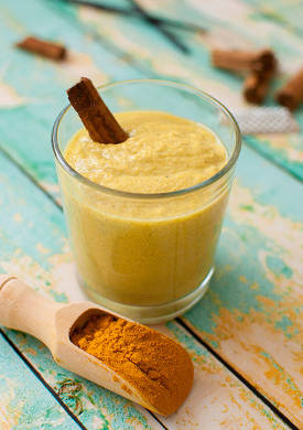 Psoriasis Suppressing Smoothie