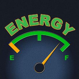 Energizing Smoothies