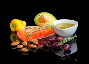 Alleviate Arthritis with Diet and Nutrition