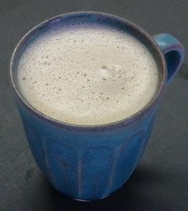 Chocolate Peanut Butter Elixir