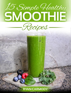 15 Simple Healthy Smoothie Recipes
